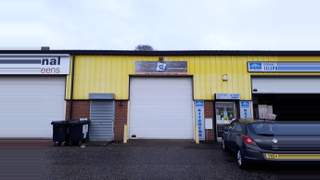 Primary Photo of Unit 3, Ballingall Industrial Estate   Brewery Lane Dundee DD1 5QW