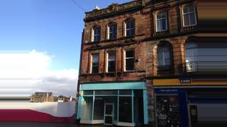 Primary Photo of  50  High Street Ayr KA7 1PA