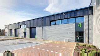 Primary Photo of Unit 6, Orpington Business Park