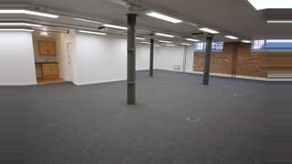 Primary Photo of 1,394 ft2 office @ £25 psf