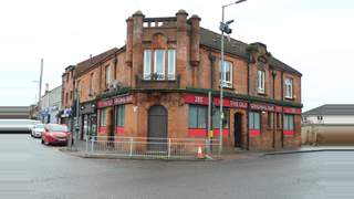 Primary Photo of The Old Original Bar 285  Glasgow Road Blantyre G72 0YS