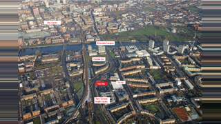 Primary Photo of Land at Crown St, Glasgow, G5 9ZR