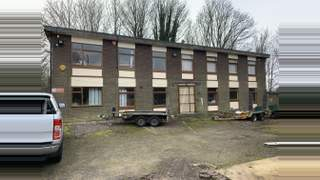Primary Photo of Office 2, The Yard, Stafford Road