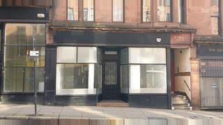 Primary Photo of 254 High Street, Glasgow, G4 0QT