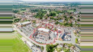 Primary Photo of Pershore Market Property Portfolio