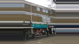 Primary Photo of 90 High Street Banstead