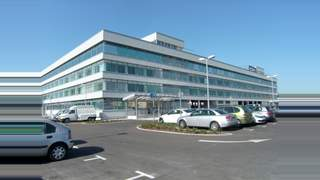 Primary Photo of Compass House, Romsey Road