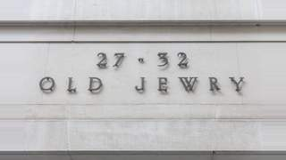 27 Old Jewry picture No. 14