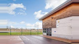 Primary Photo of Sherwood Network Centre | Unit 28