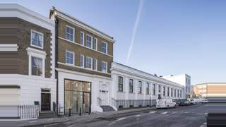 Primary Photo of 160 Packington Street | Islington