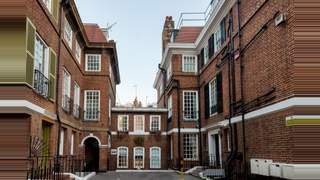Primary Photo of 35 Catherine Place London SW1