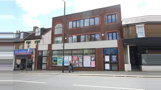 Primary Photo of 86-90 East Barnet Road, London EN4