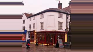Primary Photo of 1-1A HIGH STREET, HIGH WYCOMBE, HP1