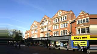 Primary Photo of Rigby House, 30 The Parade, Watford