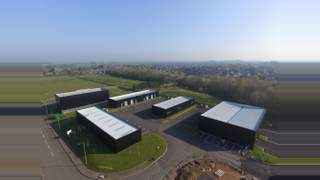 Primary Photo of Unit 43 Tern Valley Business Park