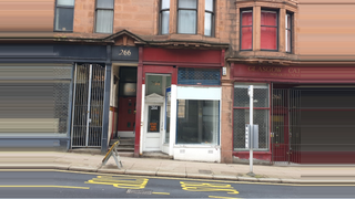 Primary Photo of  264  High Street Glasgow G4 0QT