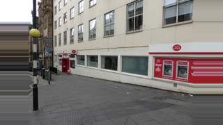 Primary Photo of Queen Street, Nottingham, NG1 2BN