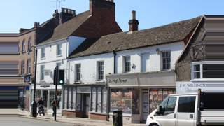 Primary Photo of 26-28 High Street, Marlow