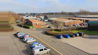 Primary Photo of Old Mill Industrial Estate|45,46,47