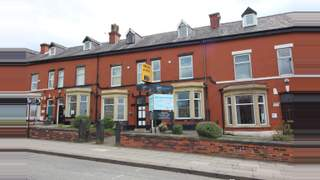 Primary Photo of 21-23 Knowsley Street, Bury, BL9