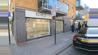 Primary Photo of A1/A2 Retail/Showroom Premises