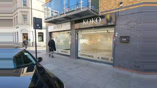 Retail/Showroom Premises picture No. 1
