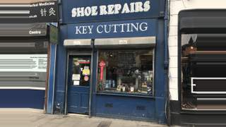 Primary Photo of Rispin Shoes 363  Leith Walk Edinburgh EH6 8SD