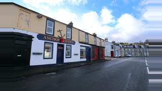 Primary Photo of The Anchor Tavern 32  Marine Road Isle Of Bute PA20 0LL
