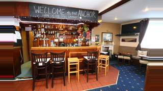 The Anchor Tavern 32  Marine Road Isle Of Bute PA20 0LL picture No. 6
