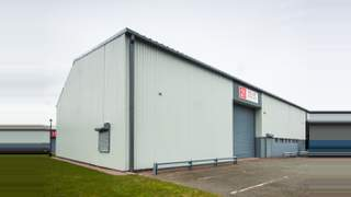 Primary Photo of Compass Industrial Park | Unit 21
