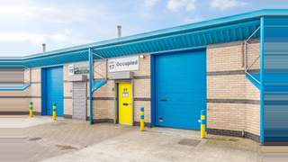 Primary Photo of Croft Business Park | Unit 17