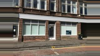 Primary Photo of  45 A John Finnie Street Kilmarnock