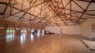 The Loft, 8 Globe Industrial Estate picture No. 4