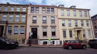 Primary Photo of 130-132   West Regent Street Glasgow G2 2RQ