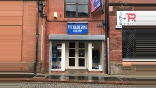 Primary Photo of Ground Floor 22  Nelson Street Kilmarnock KA1 1BD