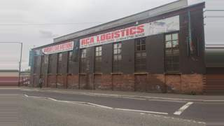 The Loft, 8 Globe Industrial Estate picture No. 16