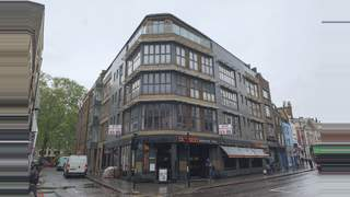Hoxton Point, 6 Rufus Street, N1 picture No. 2