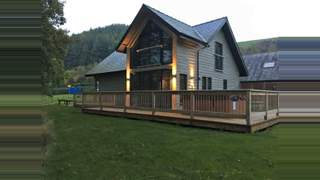 Mill Race Lodges picture No. 2