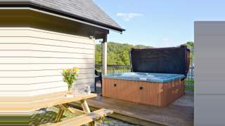 Mill Race Lodges picture No. 20