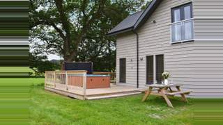 Mill Race Lodges picture No. 21