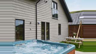 Mill Race Lodges picture No. 22