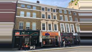 Primary Photo of 75 Baker Street , London, W1U