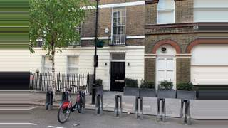 Primary Photo of 53 Bolsover Street, Fitzrovia , W1W