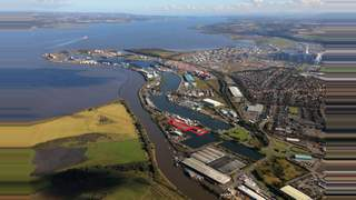 Primary Photo of Bryson Terminal   North Shore Road Grangemouth FK3 8HU