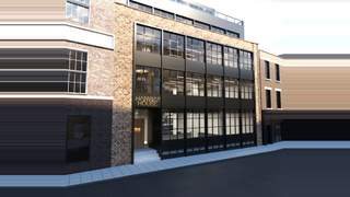 Primary Photo of Hanway House, 3rd Fl, 24 Hanway St