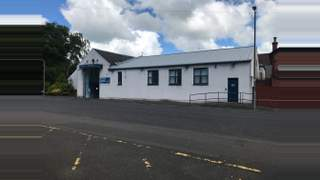 Primary Photo of The Fitness Centre 11 A & B Rugby Road Kilmarnock KA1 2DP