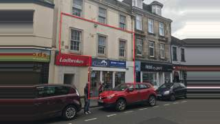 Primary Photo of  107  High Street Dumbarton G82 1LF