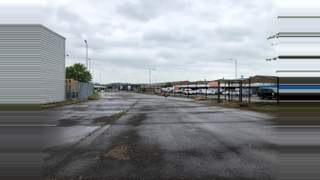 Lichfield Road Industrial Estate picture No. 2