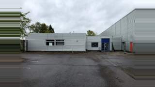 Lichfield Road Industrial Estate picture No. 4