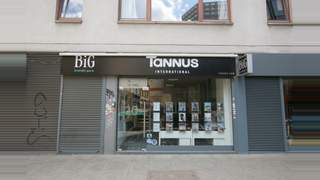 Primary Photo of All Inclusive A1/B1 Premises